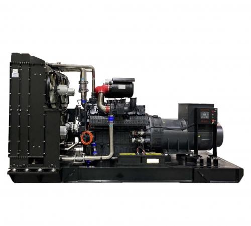 开架式发电机组(T系列)