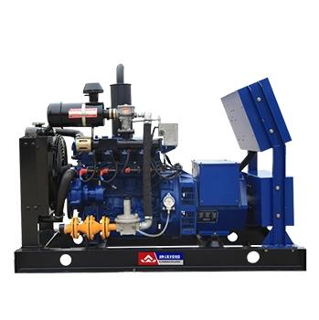 30kw燃气发电机组