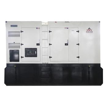 甲醇柴油双燃料发电机组