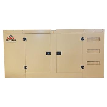 400kw静音箱柴油发电机组