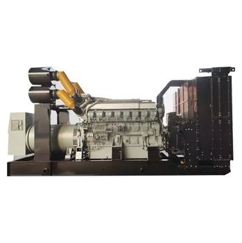 1600kw康沃柴油发电机组