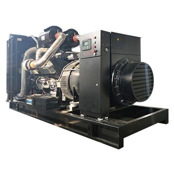800kw康沃柴油发电机组