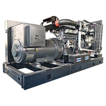 300kw康沃柴油发电机组