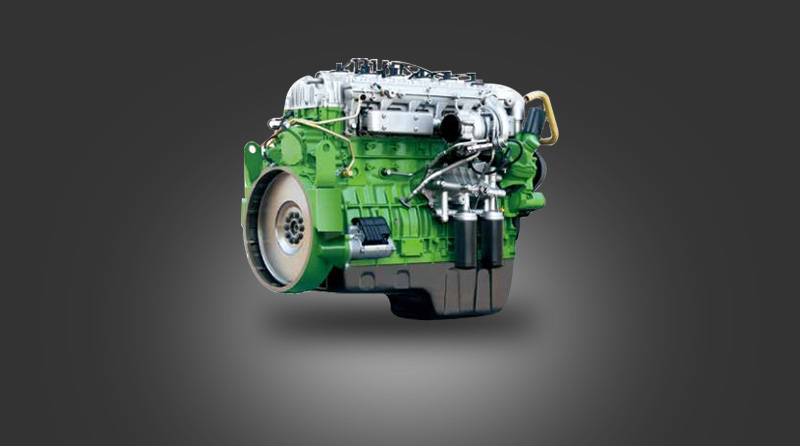 K13S天然气发动机