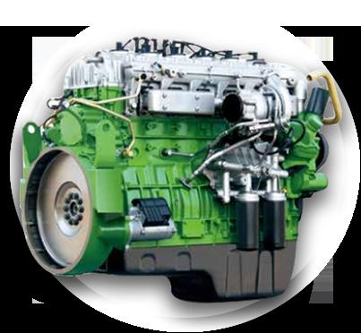 K13S天然气系列发动机